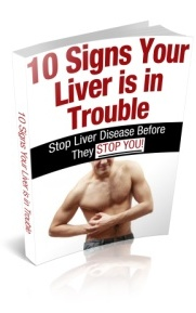 liver disease remedies